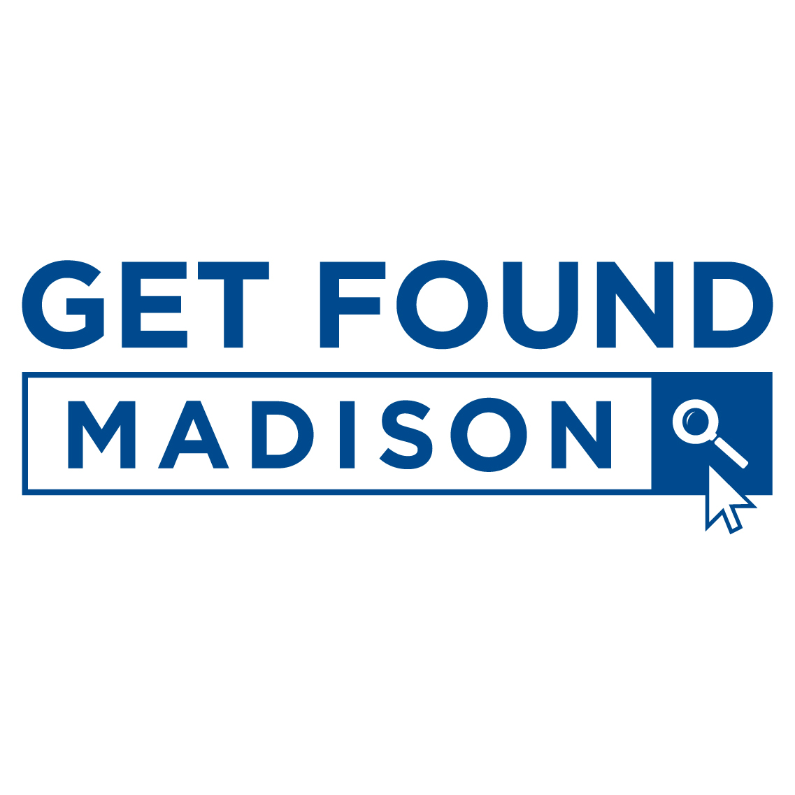 Get Found Madison logo