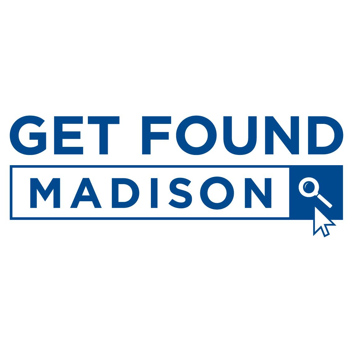 Get Found Madison logo